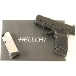 Springfield Hellcat OSP 9mm SN: BY226644