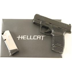 Springfield Hellcat OSP 9mm SN: BY226644