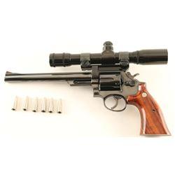 Smith & Wesson 53-2 .22 Jet SN: 2K93098