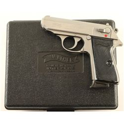 Walther PPK/S .380 ACP SN: S066164