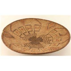 Apache Polychrome Basket