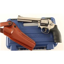 Smith & Wesson 686-6 .357 Mag SN: DKX7464