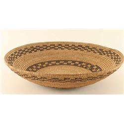 Chemhuevi Basket