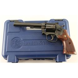 Smith & Wesson 48-7 .22 Mag SN: CSN8975