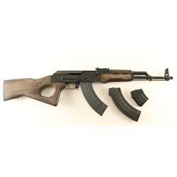 Maadi MISR S/A AKM 7.62x39mm SN: CM02157