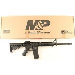 Smith & Wesson M&P-15 5.56mm SN: TJ56235