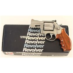 Smith & Wesson 686-4 .357 Mag SN: BRD2617