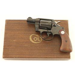 Colt Detective Special .38 Spl SN: 969037