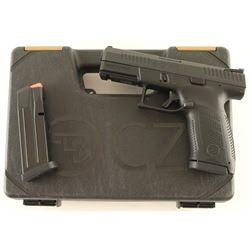 CZ P-10 C 9mm SN: C346707