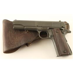 Remington Rand 1911A1 .45 ACP SN: 989140