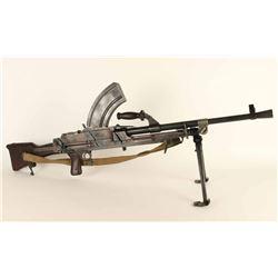 Inglis Bren Mk II .303 LMG Display Gun