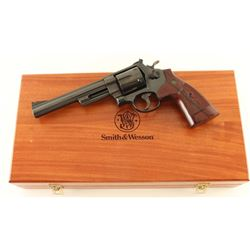 Smith & Wesson 29-10 .44 Mag SN: DAX9207