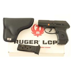 Ruger LCP .380 ACP SN: 370-66723