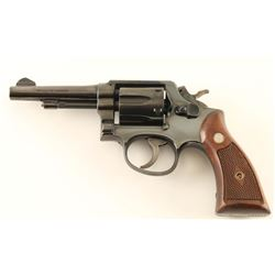 Smith & Wesson Pre-10 .38 Spl SN: C382641