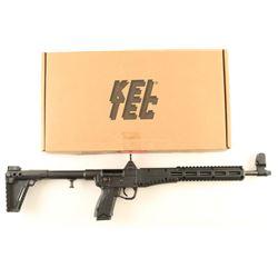 Kel-Tec Sub-2000 9mm SN: FW056
