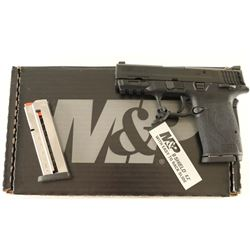 Smith & Wesson M&P9 Shield EZ M2.0 9mm