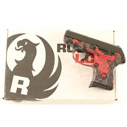 Ruger LCP .380 ACP SN: 371776845
