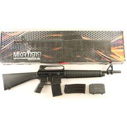 Eksen Arms MKA-1919-XN 12 Ga SN: 1306607