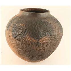 Cherokee Pot