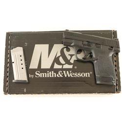 Smith & Wesson M&P40 Shield M2.0 .40 S&W