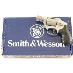 Smith & Wesson 642-1 .38 Spl SN: DJB2969