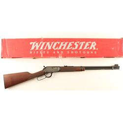 Winchester Model 9422M .22 Mag SN: F628120