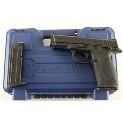 Smith & Wesson M&P9 9mm SN: HBA5410