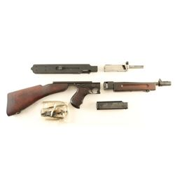 Complete 1928A1 Thompson Parts Kit