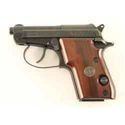 Beretta Model 21A .22 LR SN: BES93770U