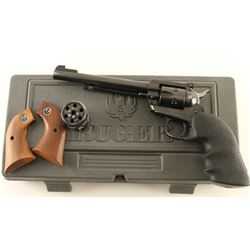 Ruger Single-Six .22 LR/.22 Mag SN: 548461