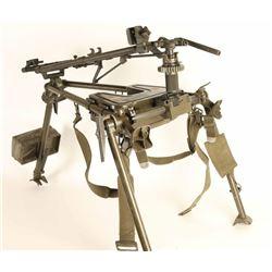 HK MG3 / MG 42 Tripod w/ Parascope