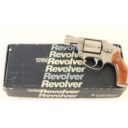 Smith & Wesson 640 .38 Spl SN: BKV4860