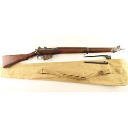 Savage No 4 Mk 1* .303 British SN: 62C0135