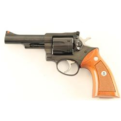 Ruger Security-Six .357 Mag SN: 157-29073