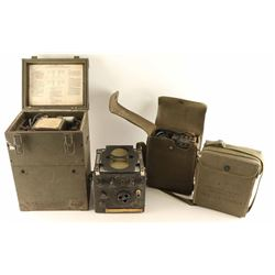 Military Pack Chest