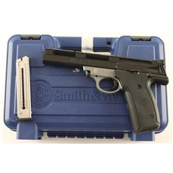 Smith & Wesson 22A-1 .22 LR SN: UCM3590