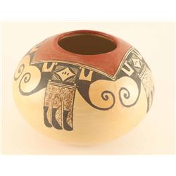 Beautiful Antique Hopi Pot
