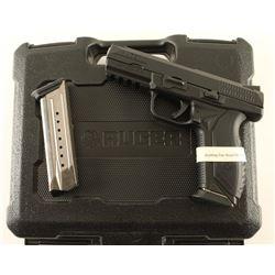 Ruger American Pistol 9mm SN: 860-30033