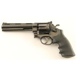 "Smith & Wesson Pre-27 ""Smython"" .357 Mag"