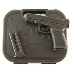 Glock 44 .22 LR SN: ADPS843