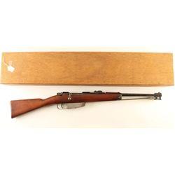 Italian 1891 Carbine 6.5 Carcano SN: YC2952