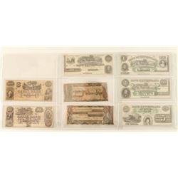 Broken Bank Currency