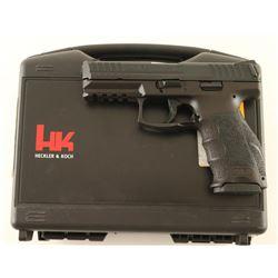 Heckler & Koch VP9 9mm SN: 224-045614