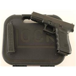 Glock 22 Gen 3 .40 S&W SN: AAKY065
