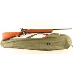 Mossberg Model 44 U.S. .22 LR SN: 119976