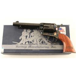 Heritage Rough Rider .357 Mag SN: I77416