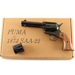 Puma 1873-22 .22 LR SN: 11N50272
