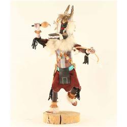 Badger Kachina