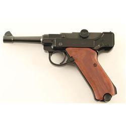 Stoeger Luger .22 LR SN: 16485