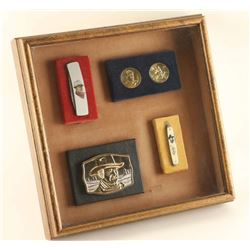 John Wayne Shadowbox Collection